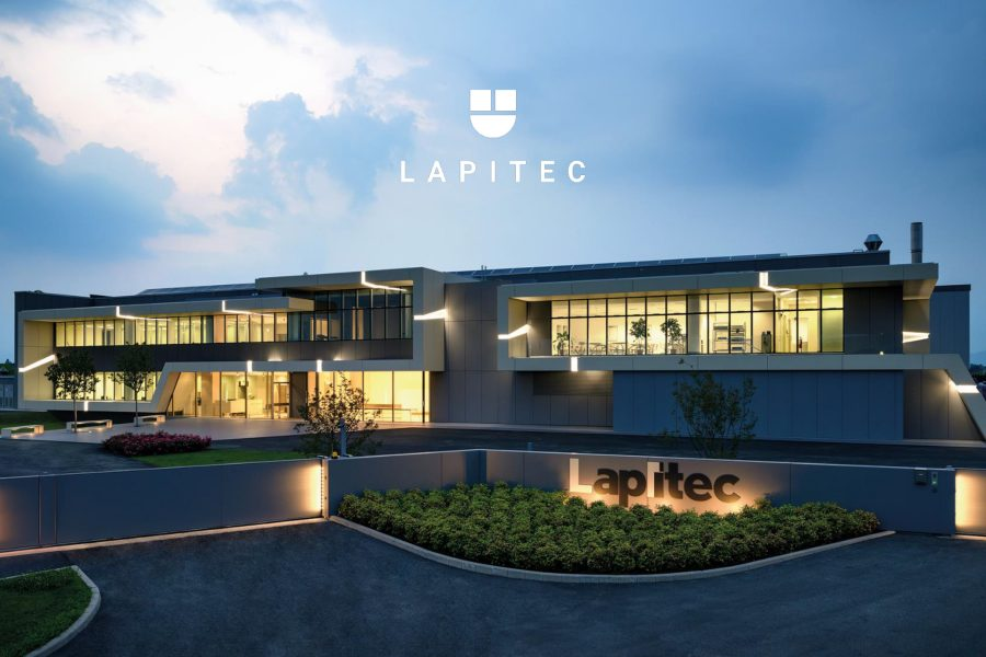 Lapitec corporate